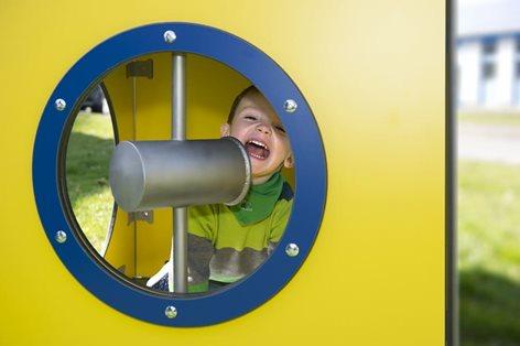 Gioco Qubric per bambini della scuola dell'infanzia