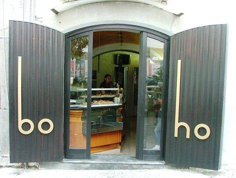 """""""BOHO"""" bar - Piazza G. Matteotti 6"""
