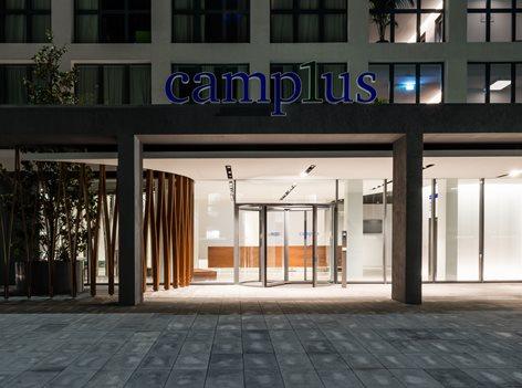 Student Hostel - Camplus Student Hostel