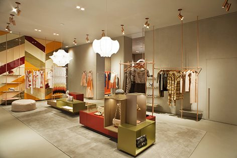 BOUTIQUE MISSONI