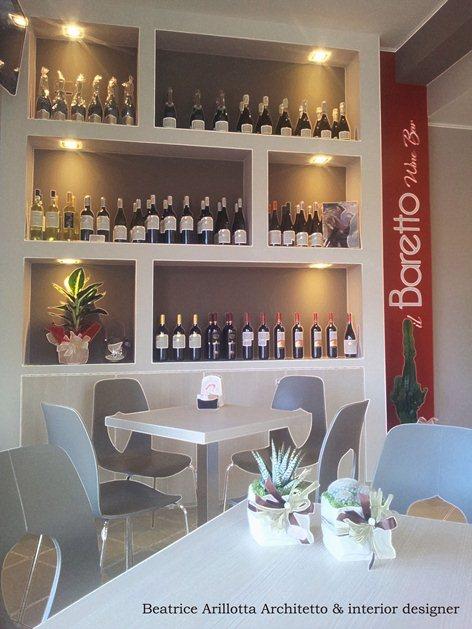 Bar_ il Baretto wine bar