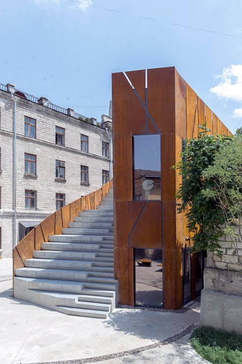 Projects on Archilovers | The professional network for Architects