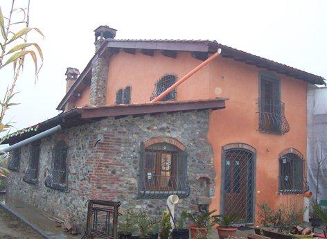 Villa Le Loggette