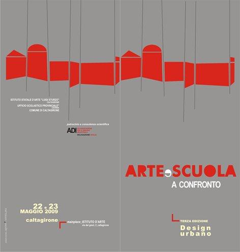 ARTE SCUOLA A CONFRONTO_ADI sicilia