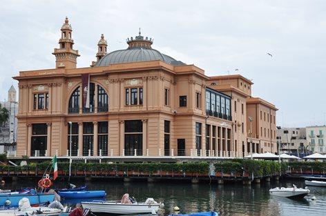 Teatro Margherita a Bari
