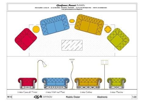 GfM: design selection