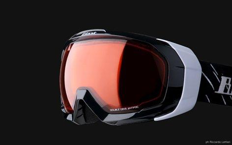 taglia 40 bc9dd 03ca8 POLINELLI OCCHIALI - BLAST | Snow goggle Proton | Dragotta ...