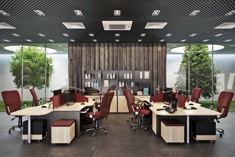 Interior Design In Natural Materials
