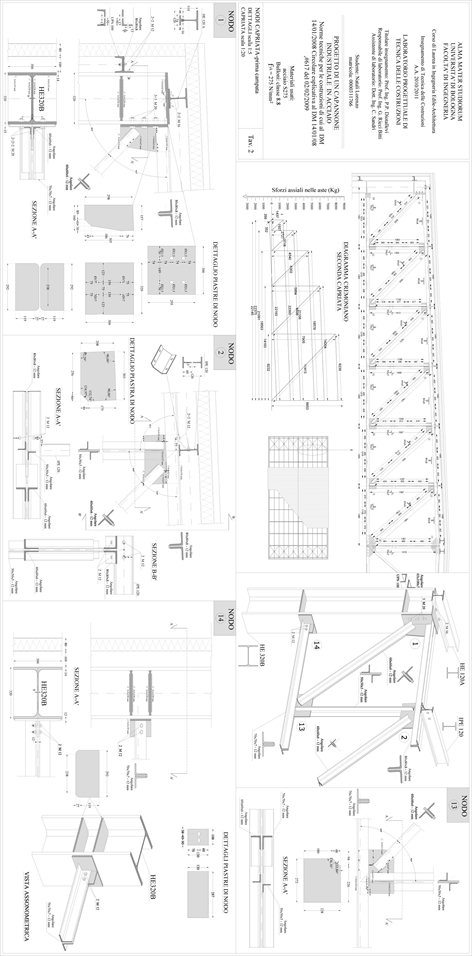 Tecnica delle Costruzioni