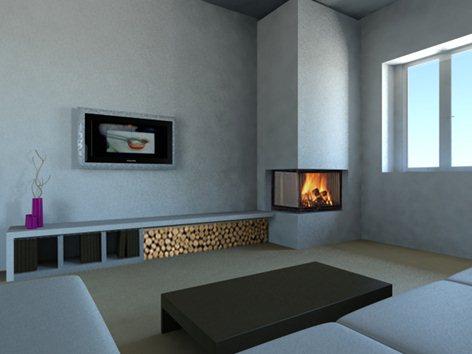 appartamento a Chieri