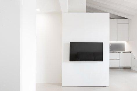 Apartment / INTERNO 36