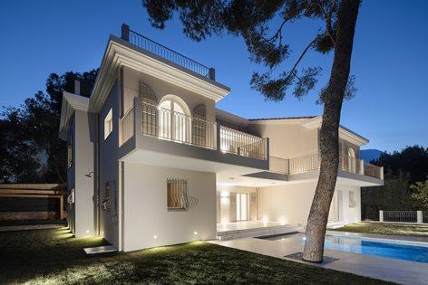 Villa Faria