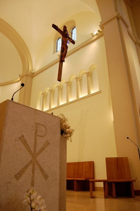 Restauro della Chiesa Parrocchiale di San Martino e nuovo sagrato
