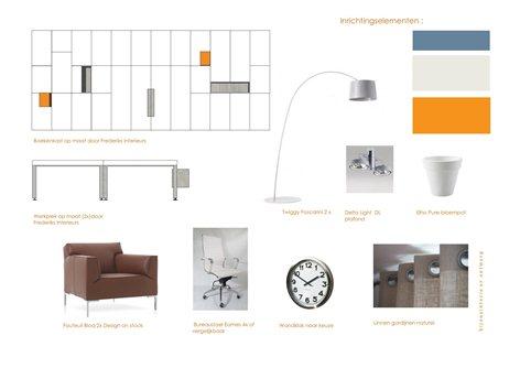 Design On Stock Bloq Fauteuil.De Broedstoof Heerenveen Henriette Valkema