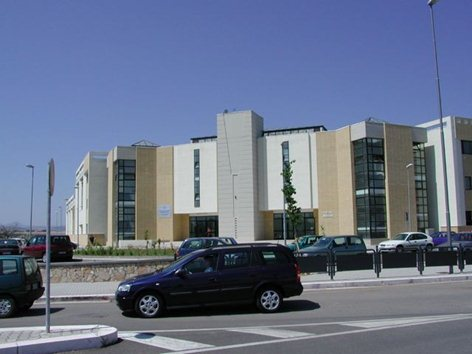 Istituto scolastico polivalente