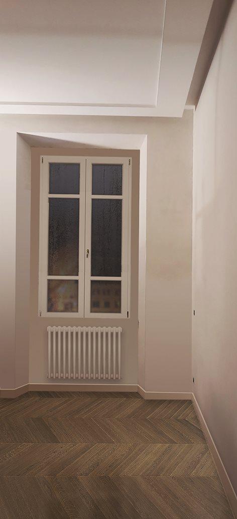 Appartamento signorile a Roma/Parioli