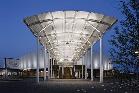 Aquae Pavilion