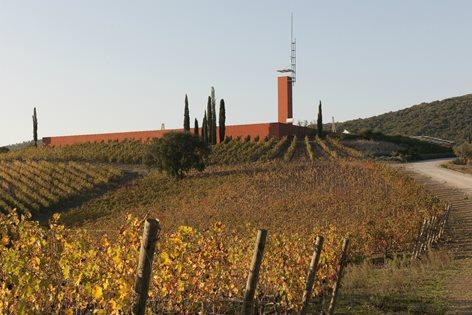 Rocca di Frassinello Winery