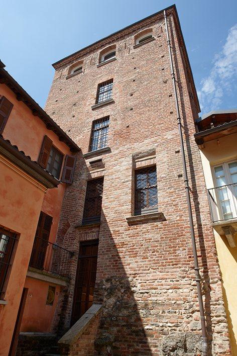 Torre della Filanda