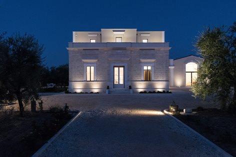 Villa Tedone-Corato