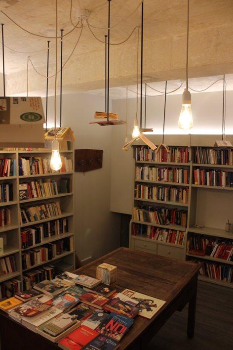 Libreria, una nuova vita ai libri usati