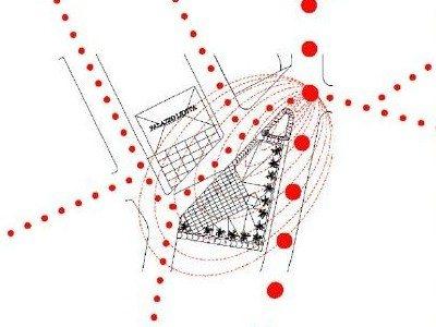 Progettare una piazza a Licata (AG)