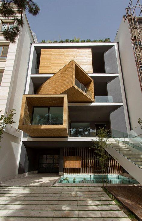 Sharifi-ha House