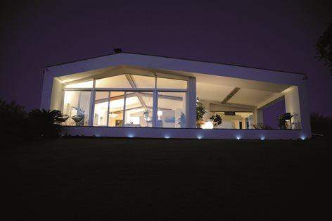 Villa bifamiliare a Formello