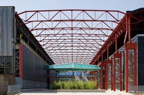 Mirafiori Design Center