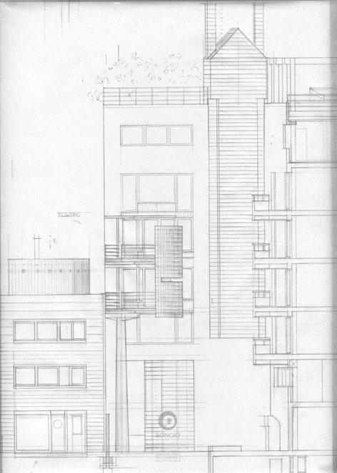 Collaborazione con arch. Luciano Campolin