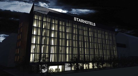 Concorso Star Hotel Michelangelo