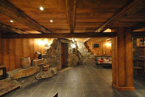 Case In Pietra Di Montagna : Case di montagna u mountain house u design u