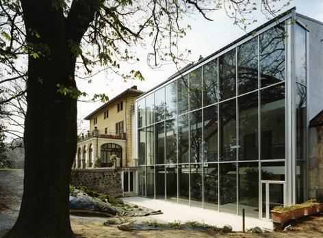 Hospice Villa Sclopis