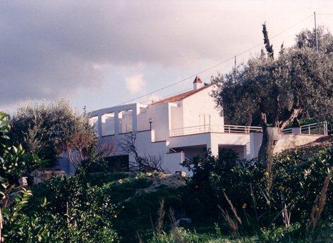 Casa Schittino a Lascari Pa
