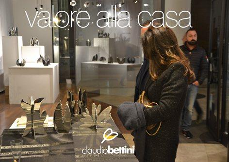 Valore alla casa. Claudio Bettini