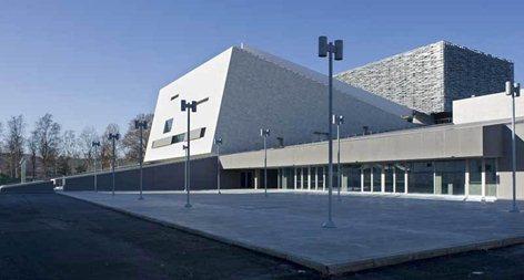 Nuovo Auditorium di Firenze