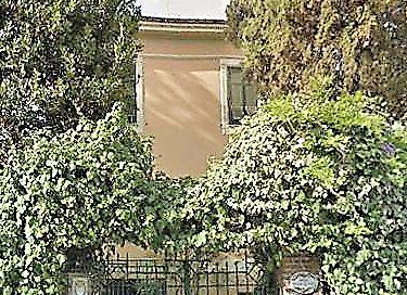 Villino anni '20 a Citta' Giardino