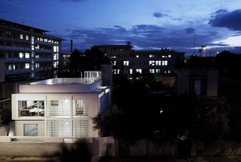 Casa M2. Riabilitazione urbana