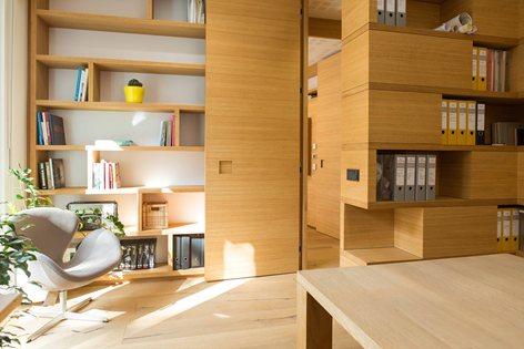 Office - Manuel Benedikter Architekt
