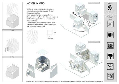 Hostel in Grid