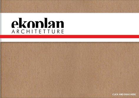 PORTFOLIO EKOPLAN Architetture