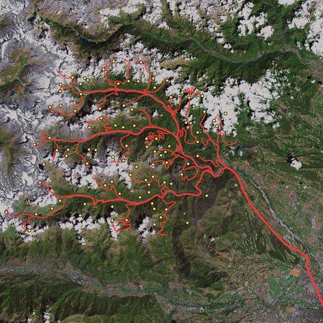 Ri-Abitare le Alpi