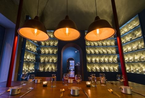 Mazzini 30 Taverna