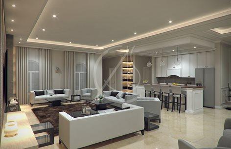 Modern Classic Villa Interior Design Comelite Architecture Structure And Interior Design,Home Decorating Programs