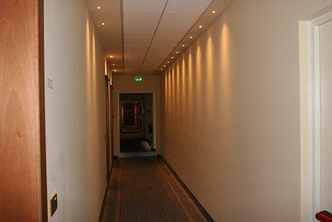 "Restailing Hotel ""Principe"""