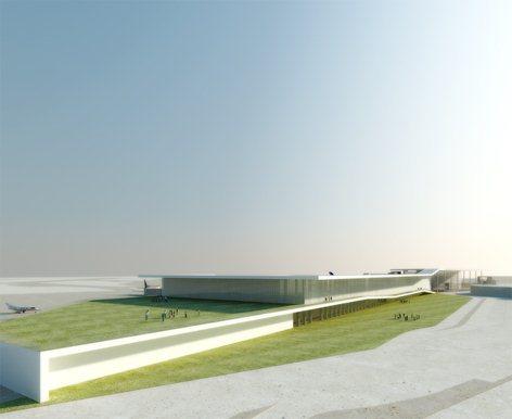 Aeroporto Galileo Galilei di Pisa - 2° CLASSIFICATO