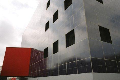 Montedoro - Centro culturale polivalente