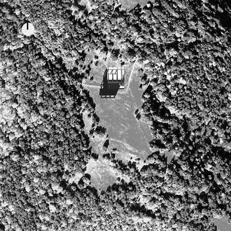 Progetto di Villa; Laboratorio di Progettazione 1