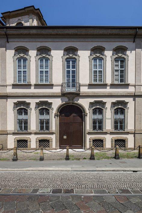Palazzo Litta - Spazio Museale