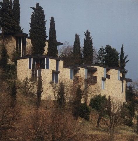Centro Residenziale di Murlongo